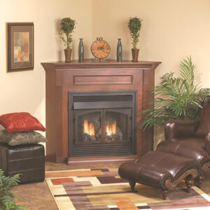 Fireplaces And Gas Logs Koppy S Propane