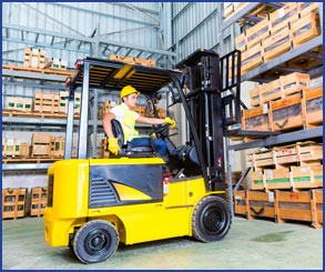 Commercial and industrial