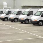 Medium-duty fleet