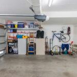 Garage heating