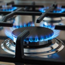 How do I choose a propane gas range?