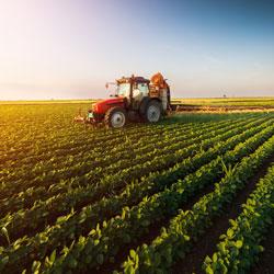 Propane: the perfect farm fuel