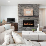 Benefits of a propane fireplace